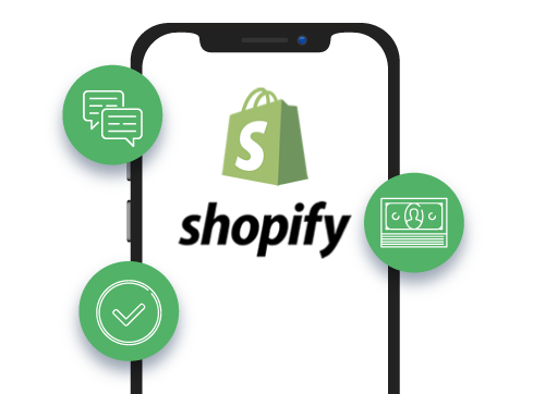 Shopify SMS Marketing